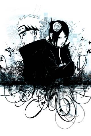 Pain And Nagato
