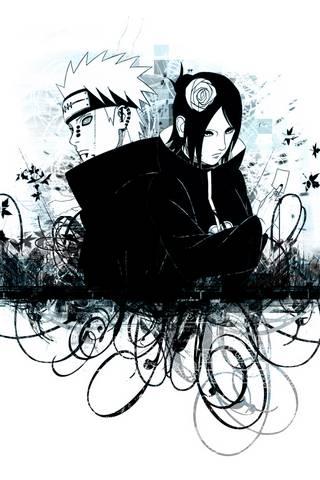 ألم و Nagato
