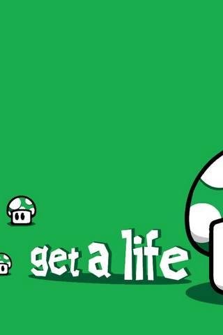 احصل على حياة