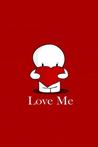 Kochaj mnie