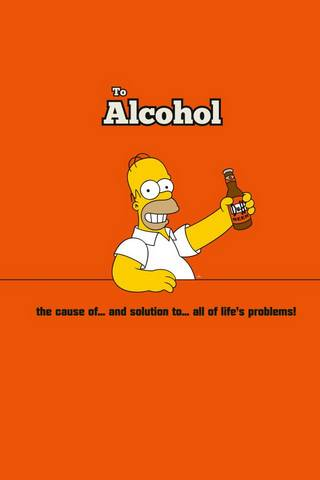 Simpsons To Alc
