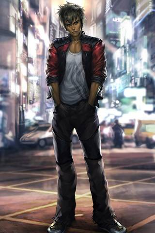 Let The Race Begin
