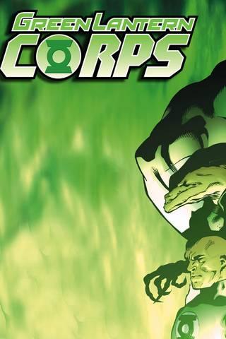Green Lantern C