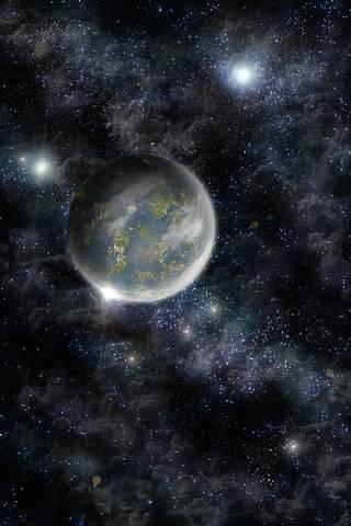 Sp*ce Earth