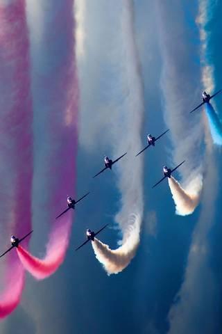 Müthiş Uçaklar