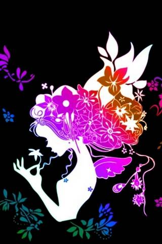 Квіткова дівчина