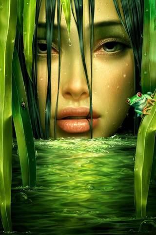 Green Life Hd