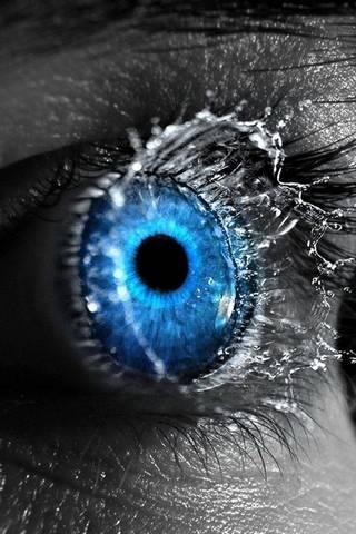Cool Eye