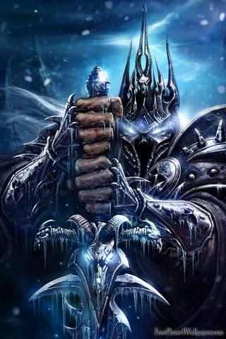 Chevalier de la mort Wa