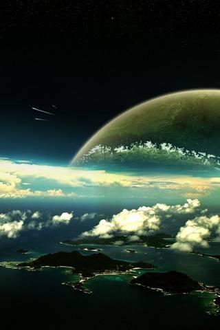 Exosphere Sp * ce