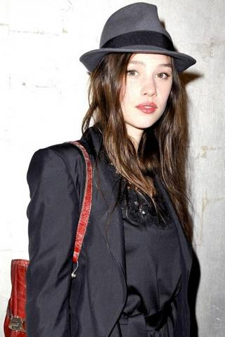 Astrid Berges F