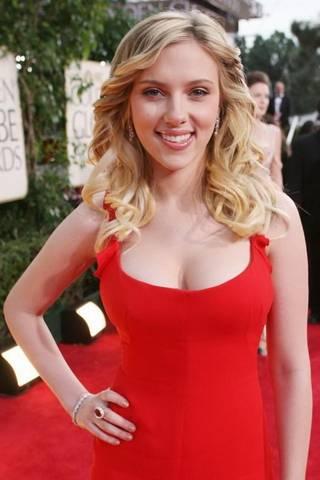 Scarlett Johan