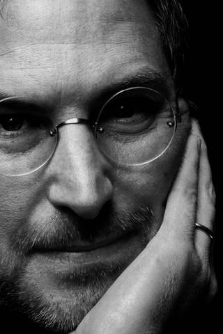 Steve Jobs Port
