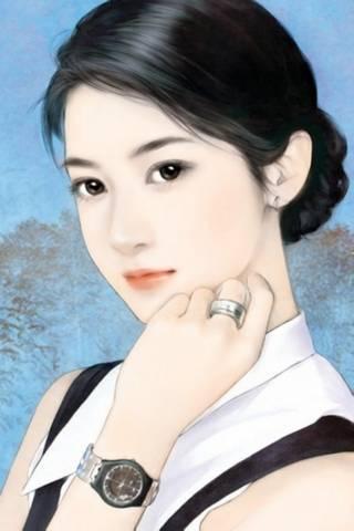 Sweet Girl 8
