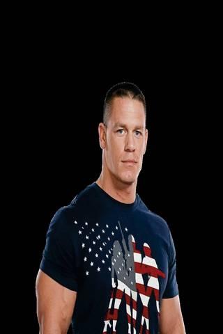 John Cena !