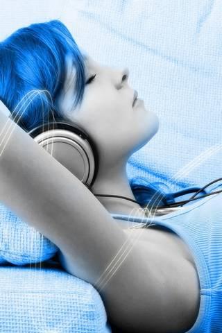 Gadis muzik