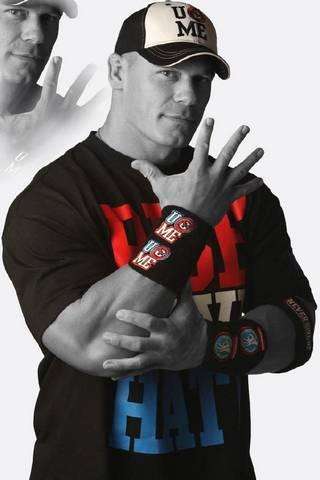 John Cena RISE