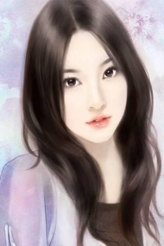 Tatlı Kız 6
