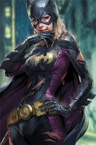 Batbirl