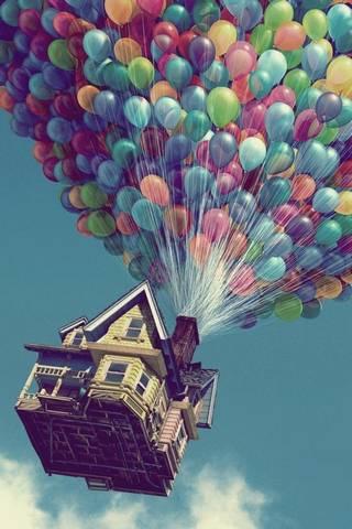 Ballon House
