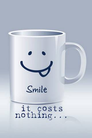 Smile It Costs