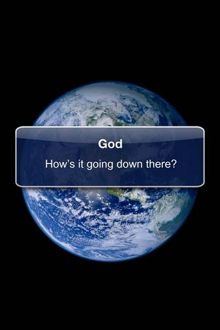 God Text Message