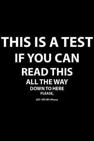 독서 시험