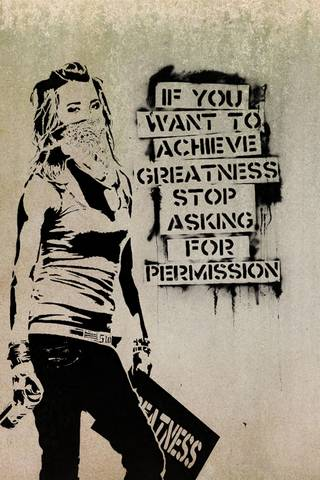 GreAtness GrAffiti