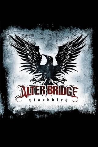 Alterbridge Black