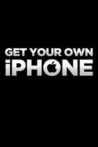 Seu iPhone