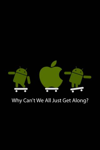 Apple Android G