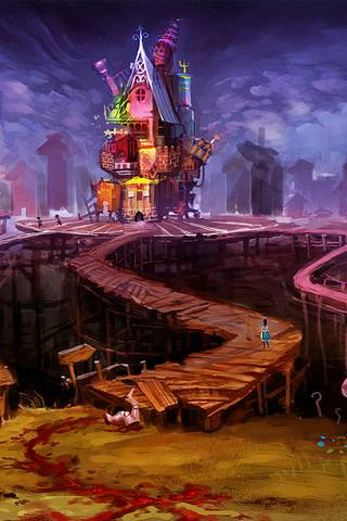 Alice Casa de Bonecas 3