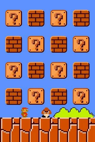 Super Mario Bro.