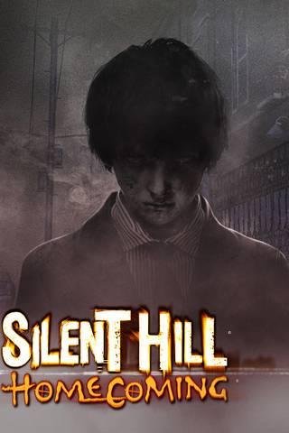 Silent Hill H