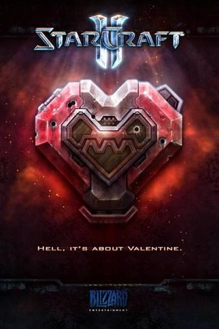Terran Valentine