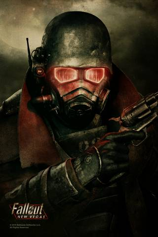Fallout Нью-Вегас