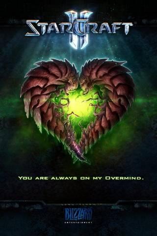 Zerg Valentine