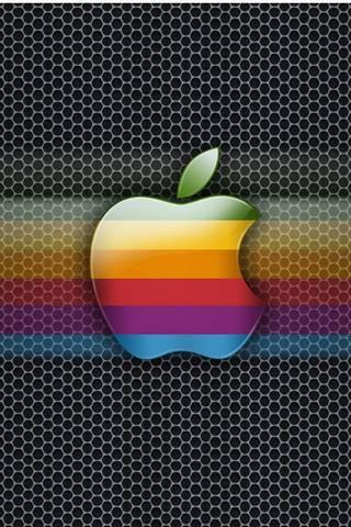แอ็ปเปิ้ลรุ้ง