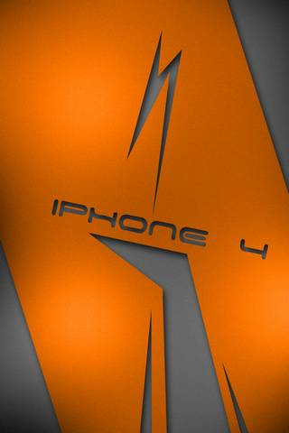 LARANJA DO IPHONE 4