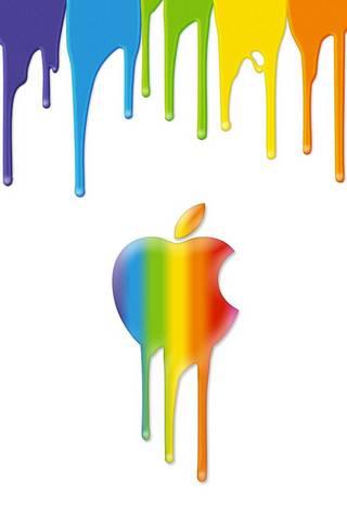 融解アップル