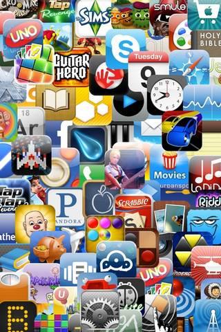Apps Flood