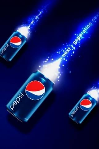 Pepsi Generation