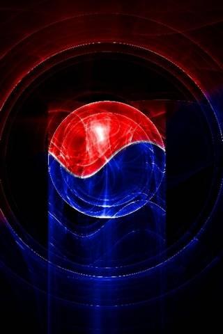 Pepsi Neon