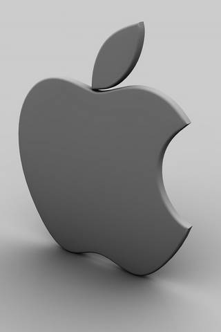 แอปเปิ้ล 3D