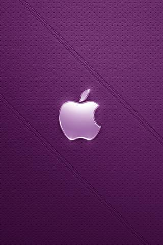 Logotipo da Apple