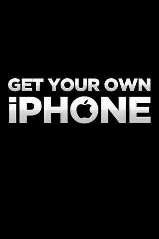 Get Ur Own Iphone