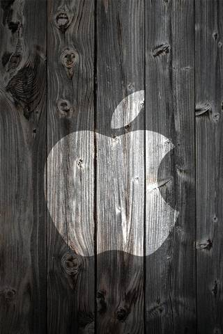 Woody Apple