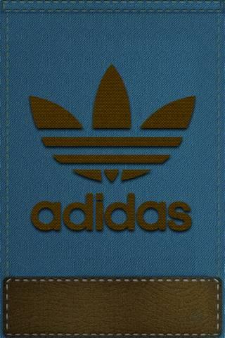 Adidas Denim