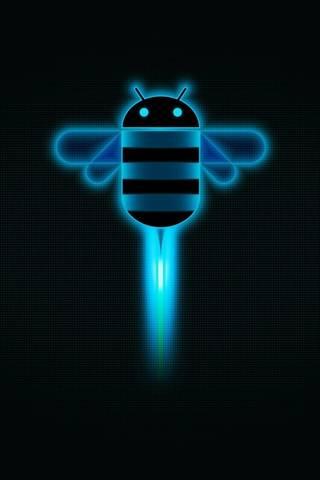الروبوت العسل