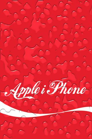 IPhone Cola